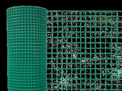Mallas Plásticas Cerramientos 20×20 (Pesado)