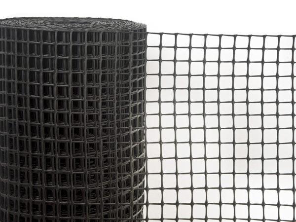 Mallas Plásticas Cerramientos 20×20 (Liviano)