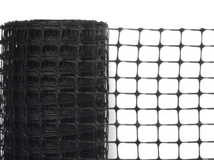 Mallas Plásticas Cerramientos 50×50 (Pesado)